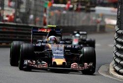 Carlos Sainz se lamenta por la ocasión perdida en Mónaco