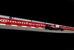 Gran sexto puesto para Sainz en la parrilla del Gran Premio de Mónaco