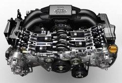 Los motores bóxer de Subaru cumplen 50 años