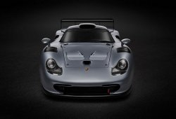 Subastado el único Porsche 911 GT1 Evolution de carreras matriculado