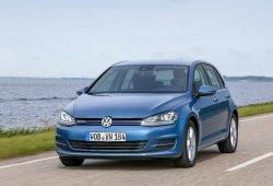 Holanda - Abril 2016: Volkswagen Golf, líder dos años después