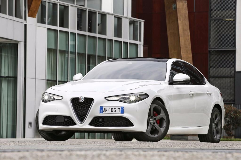 Precios oficiales del Alfa Romeo Giulia para España, desde 33.150 euros