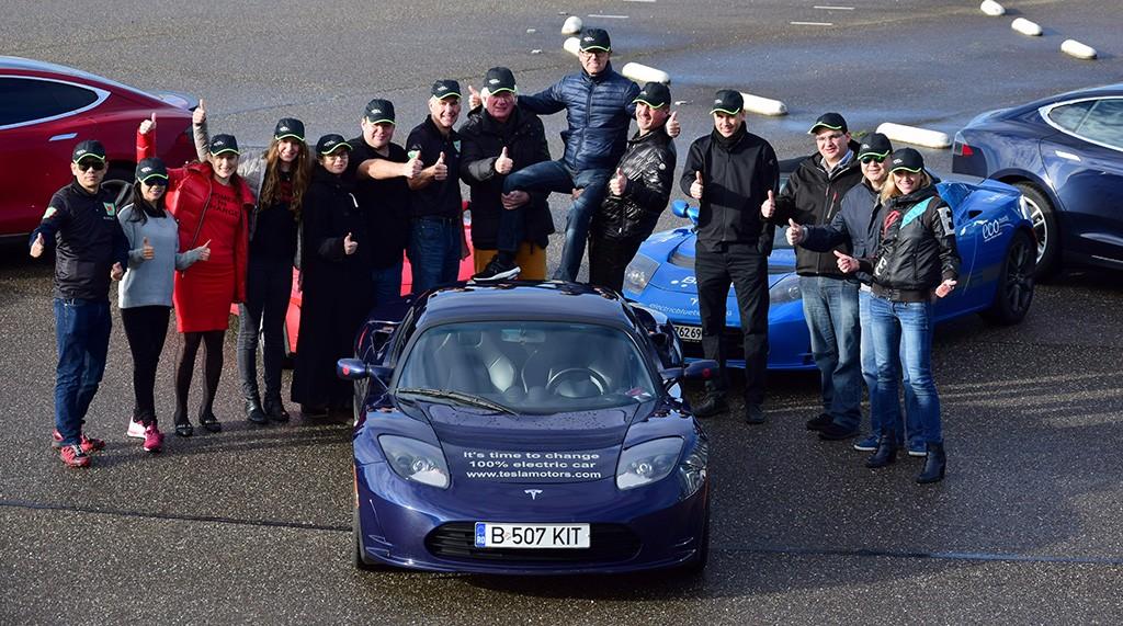80eDays, la vuelta al mundo en coches eléctricos partirá desde Barcelona