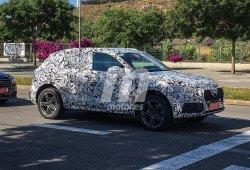 Exclusiva: Audi SQ5 2017, primeras imágenes de la variante deportiva