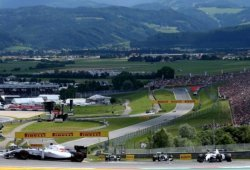 Austria, en busca de la pole más corta de los últimos 26 años
