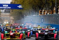 Previo y horarios del ePrix de Londres de Fórmula E