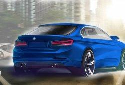BMW Serie 2 Gran Coupé, cazado en Nürburgring en su primer video
