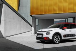 Citroën C3 2017, nueva generación y renovación completa