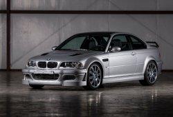 La verdadera y oculta historia del BMW M3 GTR, el M3 V8 que realmente no existió