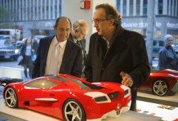 """Marchionne sobre el Ferrari SF16-H: """"Es un coche difícil"""""""