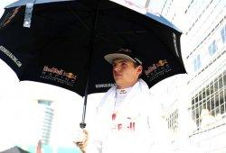 """Max Verstappen: """"Ya demostré en Toro Rosso cómo batir a Sainz"""""""