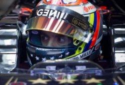 """Pastor Maldonado: """"La Fórmula 1 es el plan A"""""""