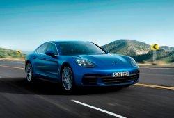 Este es el precio del nuevo Porsche Panamera 2017 para España
