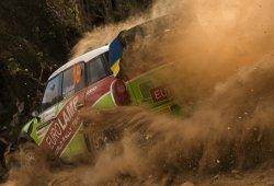Previo y horarios del Rally de Polonia 2016