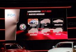 Estos son los próximos lanzamientos de Alfa Romeo