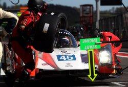 Roberto Merhi disputará las 24 Horas de Le Mans