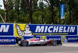 Team Aguri confirma su adiós definitivo de la Fórmula E