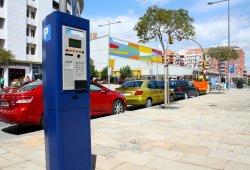 Un bot ha sido capaz de anular 160.000 multas de aparcamiento