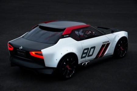 Dwayne Johnson confirma que el Nissan IDx Nismo estará en Fast & Furious 8