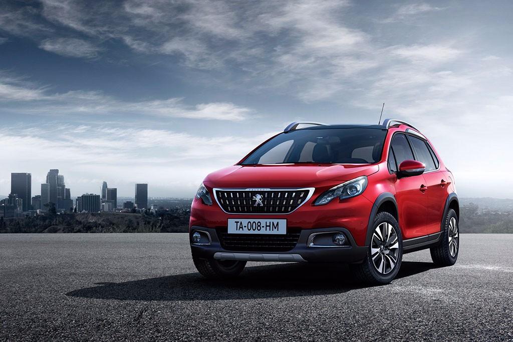 Prueba y comprueba lo bueno que es el nuevo Peugeot 2008