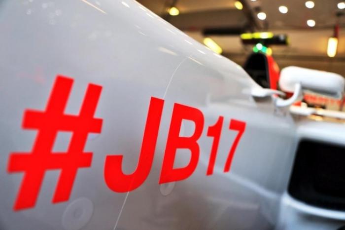 La F1 no se olvida de Jules Bianchi