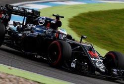 """Alonso sin excusas: """"Terminé catorce porque he sido el catorce más rápido"""""""