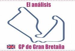 El análisis: las claves del GP de Gran Bretaña