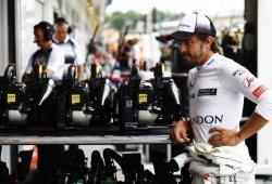 """Fernando Alonso: """"Quiero que la Fórmula 1 no se apague en España"""""""