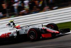 """Haas rozó su primera Q3 con Esteban Gutiérrez: """"Voy a darlo todo"""""""