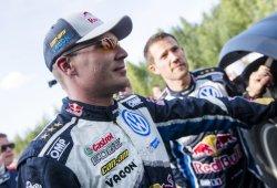 Jari-Matti Latvala domina el shakedown en Finlandia
