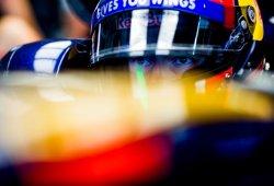 """Kvyat, hundido: """"Hay mucha desilusión en mi vida, no soy yo el que está pilotando"""""""