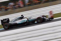 Rosberg, 'kaiser' de la pole en Hockenheim