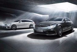 Mercedes CLS Final Edition, ¿se avecina una despedida?