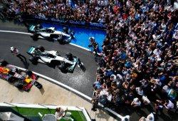 Mercedes decide no apelar la sanción a Rosberg