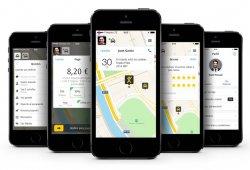 myTaxi y Hailo unen sus taxis contra Uber