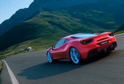 La nueva hornada de deportivos de Ferrari usará una nueva plataforma modular