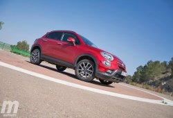 Prueba Fiat 500X Cross Plus 2.0 Multijet 140 CV 4x4, un SUV muy capaz