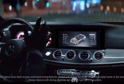 """Tesla y Mercedes tienen problemas por sus """"pilotos automáticos"""""""