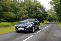 Suecia - Junio 2016: El nuevo Volvo V40 entra por la puerta grande