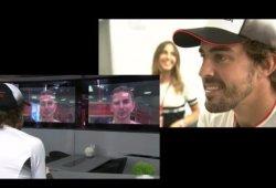 [Vídeo] Las estrellas del deporte español felicitan a Alonso