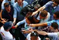 """Verstappen manda un recado: """"No me importa lo que el resto de pilotos digan"""""""