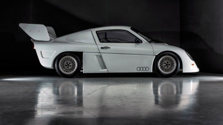 Audi Grupo S Rally Concept, el secreto deportivo de 1.000 CV que Audi prohibió