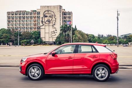 El precio del Audi Q2 para España: desde 25.950 euros