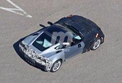Corvette ZR1 2018, el Chevrolet más alocado continúa su puesta a punto