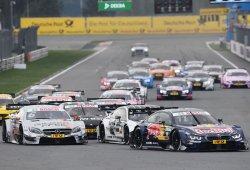 ¿Nos acercamos a un DTM con seis coches por marca?