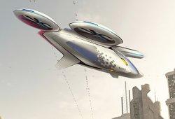 Airbus planea llenar nuestros cielos de taxis autónomos y voladores