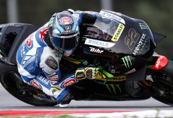 Alex Lowes sustituye a Bradley Smith en Silverstone y Misano