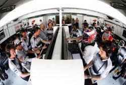 """Alonso: """"McLaren es uno de los equipos más organizados y eficientes que existen"""""""