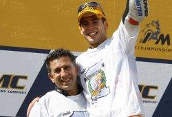 Álvaro Bautista ficha por Aspar Team para 2017