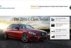 Amazon Vehicles, el primer acercamiento de Amazon a la venta de coches